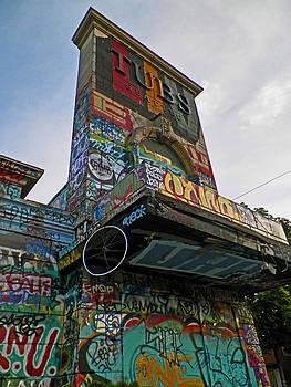 Urban Bloggers 2 by Seth Shotwell