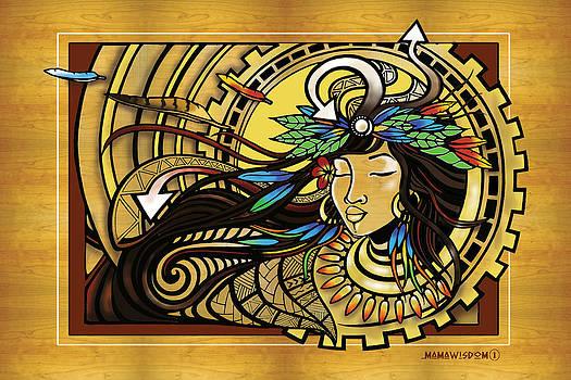 Urban Indigenous by Nikila Badua