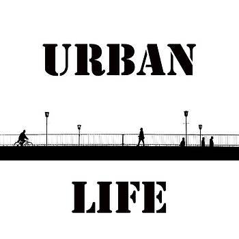 Steve K - Urban Life