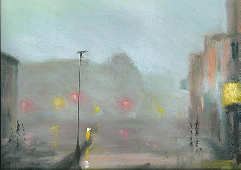 Paul Mitchell - Urban Mist 2