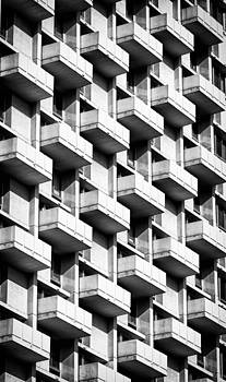 Val Black Russian Tourchin - Urban Pattern