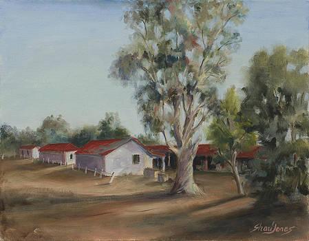 Urban ranch by Shari Jones