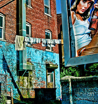 Anne Ferguson - Urban Underwear