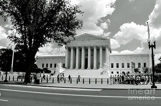 Pravine Chester - US Supreme Court