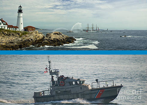 Tim Mulina - USCG Bookmarks 1