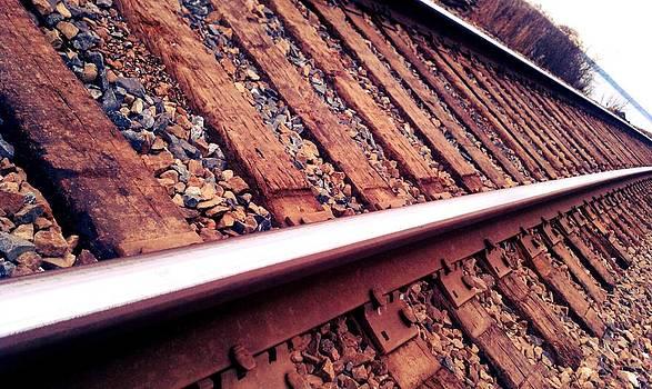Kevin D Davis - Used Rails
