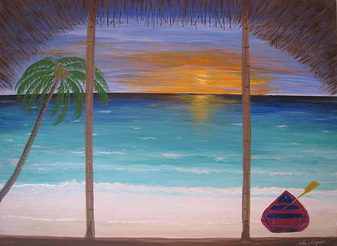 Vacation by Liz Angeles