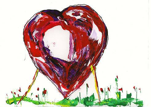 Tonya Schultz - Valentine 1