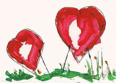 Tonya Schultz - Valentine 3