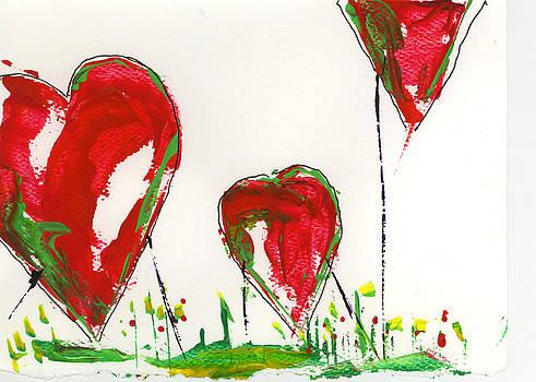 Tonya Schultz - Valentine 5