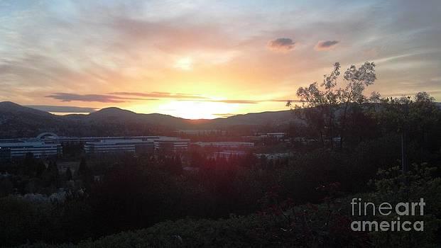 DJ Laughlin - Valley Sunset