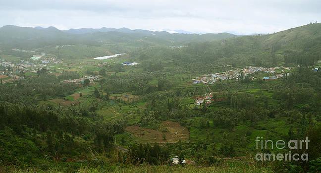 Valley View by Jiss Joseph
