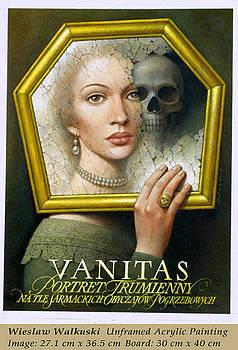 Wieslaw Walkuski - Vanitas