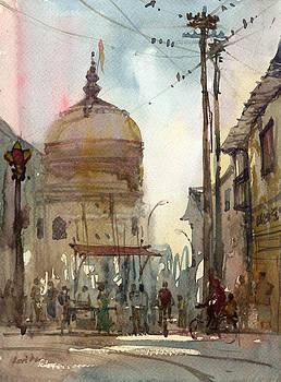 Vasai Mumbai by Ravi Deo