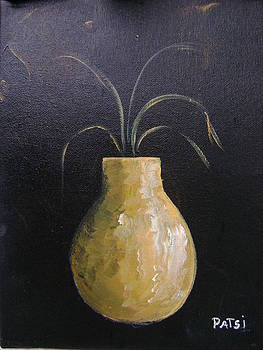 Vase by Patsi Stafford