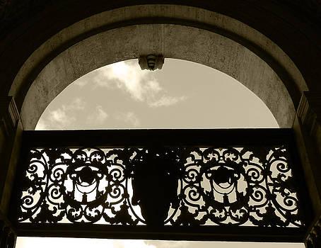 Vatican by Stellina Giannitsi
