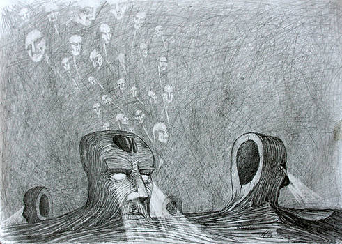 Mariusz Zawadzki - vault of souls