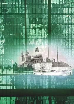 John Neville Cohen - Venetian Reflections