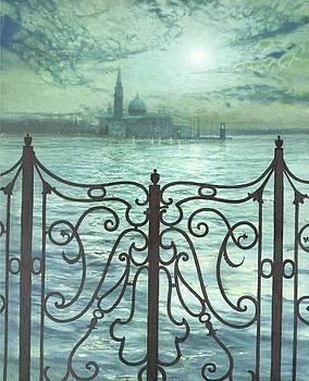 Venetian Starlight by Helen Parsley