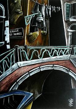 Arte Venezia - VeNeZia VeXia