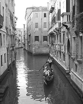 Venice by Diana McClure