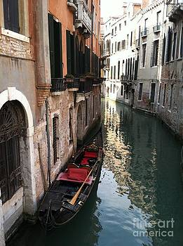 Venice by Laura Ramsey