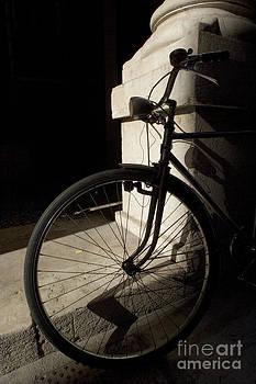 Verona Bike by Alex Rowbotham