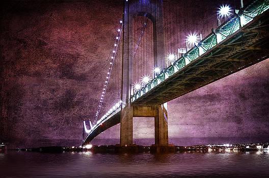 Svetlana Sewell - Verrazano-Narrows Bridge03
