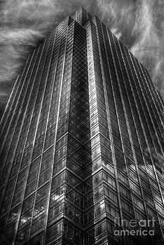 Yhun Suarez - Vertical Horizon