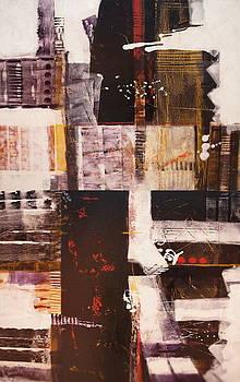 Vertical panel by Mohamed KHASSIF
