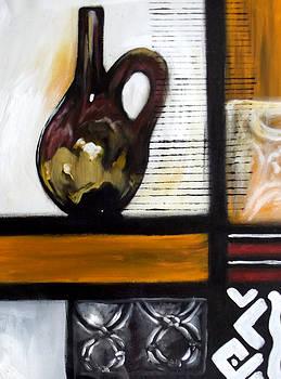 Vessel 1 by Alonzo Butler