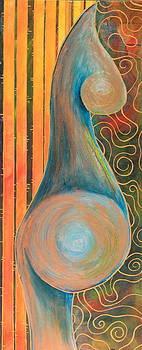 Vessel by Tamra Pfeifle Davisson