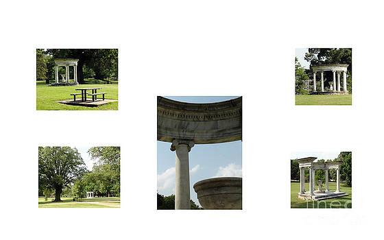 Veterans Park 1 by Karen Francis