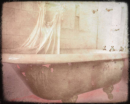 Victorian Bath by Sharon Kalstek-Coty