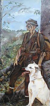 Amalia Jonas - Vietnam Veterans