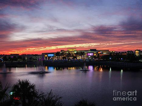 Ginette Callaway - Sunset Palm Beach Florida