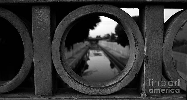 View From The Bridge by Nina Prommer