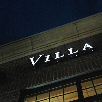 Villa Italia #schenectady #ny #food by Haley BCU