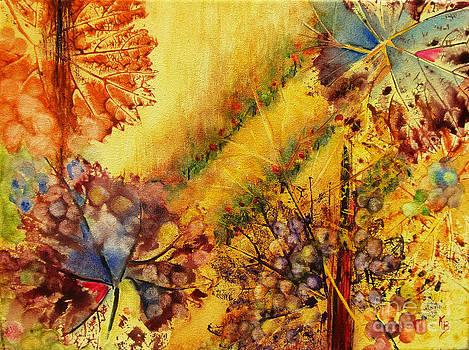Vineyard by Karen Fleschler