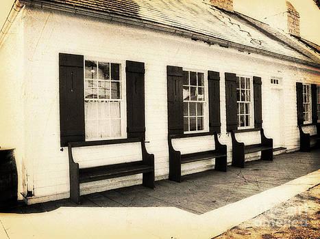 Emily Kelley - Vintage Building 2