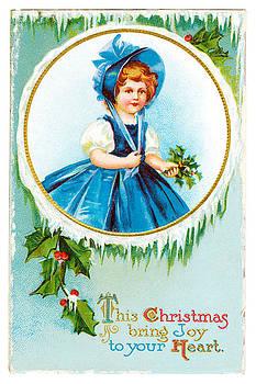 Unknown - Vintage Christmas Joy