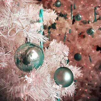 #vintage  #christmas #tree #ornament by Denise Taylor