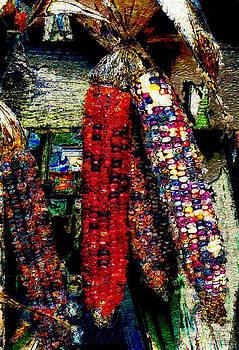 Dee Flouton - Vintage Corn