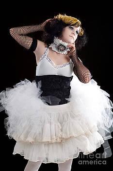 Cindy Singleton - Vintage Dancer Series
