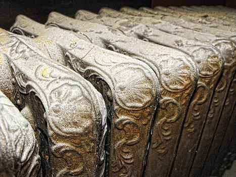 Kristie  Bonnewell - Vintage Heater 1860
