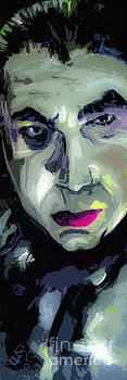 Ginette Callaway - Vintage Hollywood Bela Lugosi