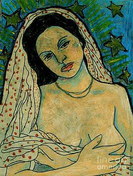 Virgin Mother by Monica Furlow