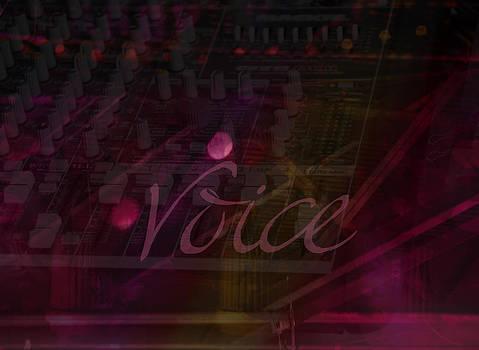 Affini Woodley - Voice