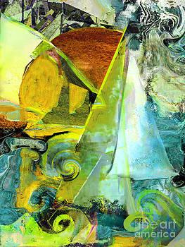 Voyage maritime by Anne Weirich