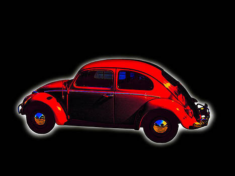 Frank SantAgata - VW Illuminated